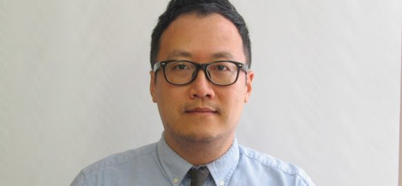 Eric Kim, Hansen & Company