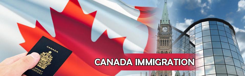 Canada PR - Family Settlement VISA ....!