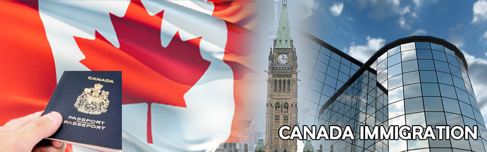 Immigration in to Canada