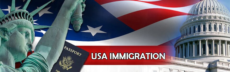 Immigration into USA