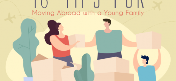 Moving Abroad With A Family-Featured